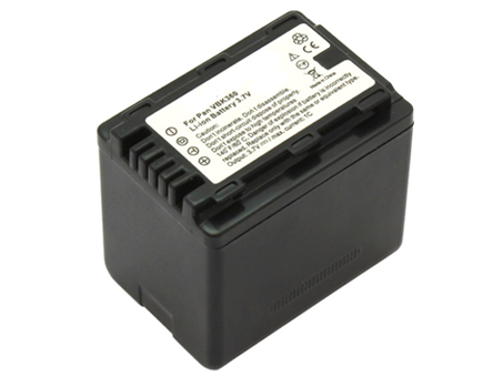 PANASONIC HDC-SD90 Digital Camera Battery